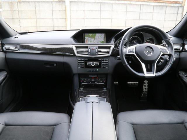 E250ワゴンAV RSP LTD AMGエアロAW(16枚目)