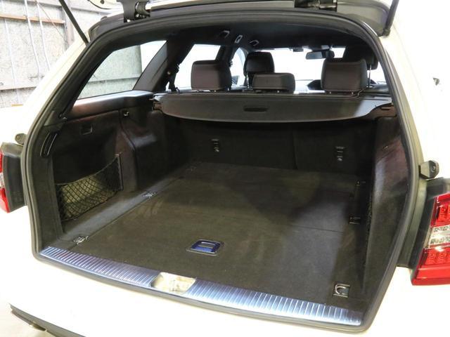 E250ワゴンAV RSP LTD AMGエアロAW(19枚目)