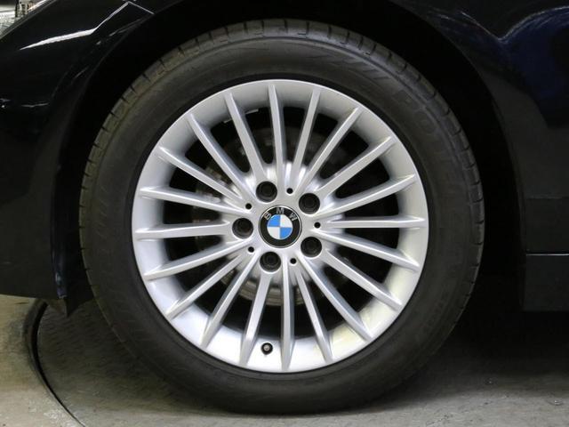 320i xDriveラグジュアリ 黒革ナビ(19枚目)
