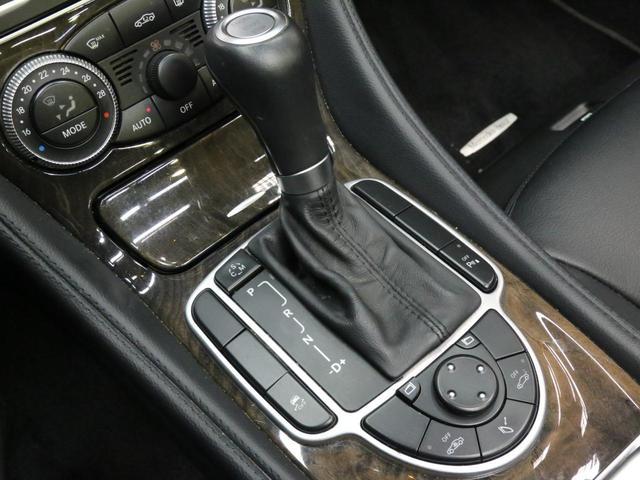 SL350 後期型 サイバーナビTV バックカメラ 黒革(7枚目)
