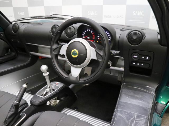 エリーゼスポーツ 220 II 新車 3年保証付(15枚目)