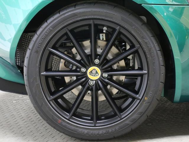 エリーゼスポーツ 220 II 新車 3年保証付(19枚目)