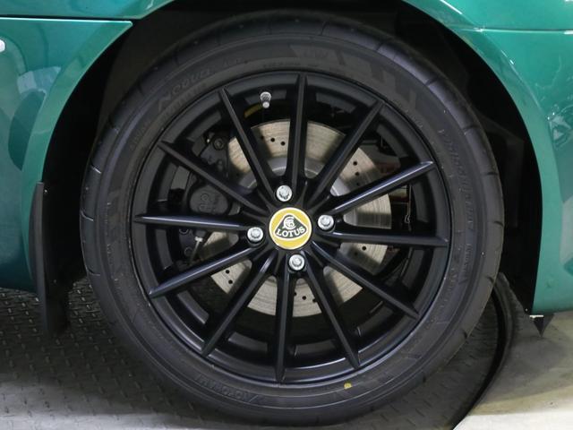 エリーゼスポーツ 220 II 新車 3年保証付(20枚目)