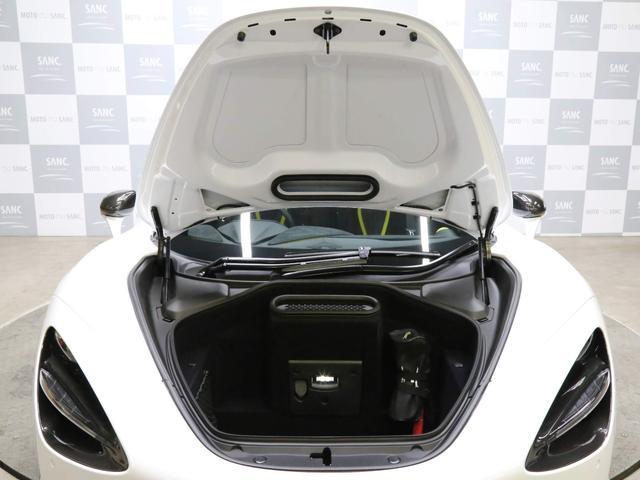 「マクラーレン」「マクラーレン 720S」「クーペ」「兵庫県」の中古車59