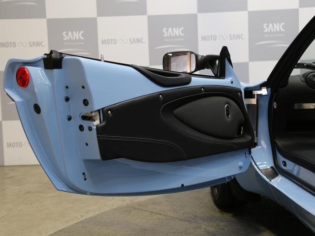 「ロータス」「エリーゼ」「オープンカー」「兵庫県」の中古車40