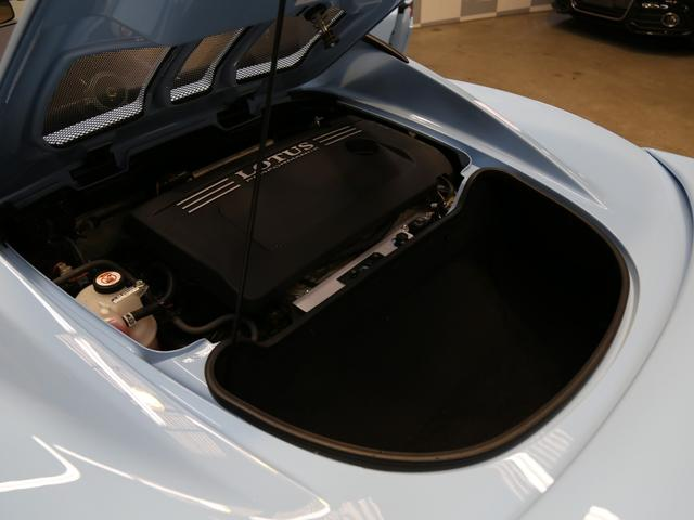 「ロータス」「エリーゼ」「オープンカー」「兵庫県」の中古車65