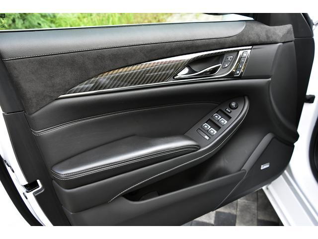 プレミアム 4WD 革・サンルーフ フル装備(13枚目)