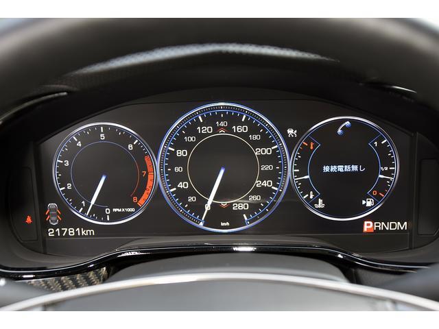 プレミアム 4WD 革・サンルーフ フル装備(18枚目)