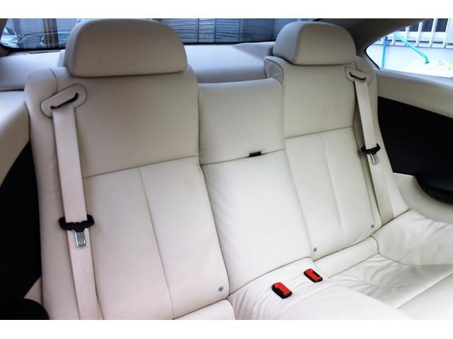 BMW BMW 630i 純正M6・Fバンパー SR コンフォートアクセス