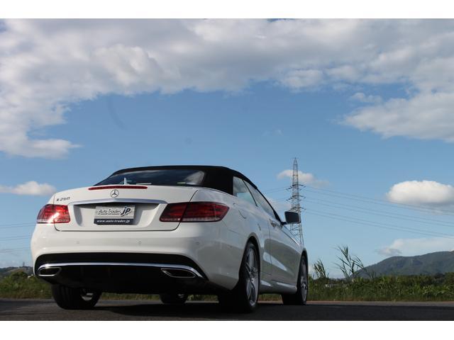 E250カブリオレ AMGスポーツ 後期モデル 1オーナー(16枚目)