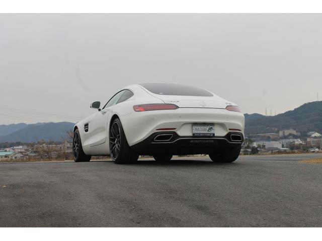 「その他」「メルセデスAMG GT」「クーペ」「京都府」の中古車17