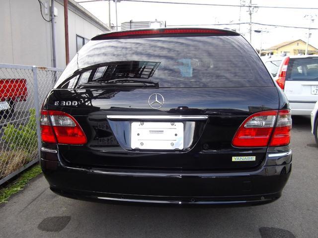 E300 ステーションワゴン(7枚目)