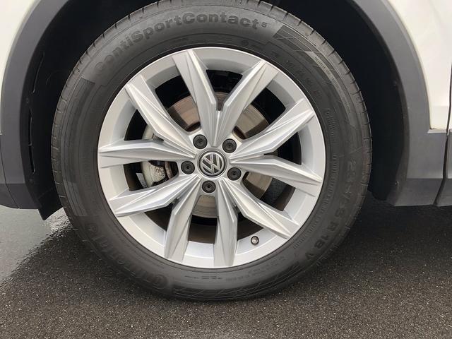 「フォルクスワーゲン」「VW ティグアン」「SUV・クロカン」「京都府」の中古車6