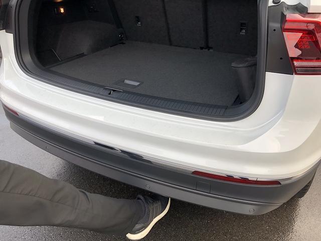 「フォルクスワーゲン」「VW ティグアン」「SUV・クロカン」「京都府」の中古車8