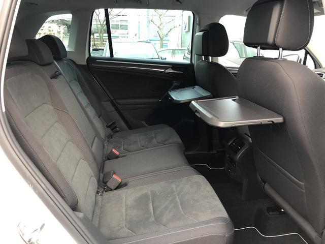 「フォルクスワーゲン」「VW ティグアン」「SUV・クロカン」「京都府」の中古車14