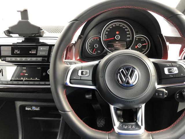 「フォルクスワーゲン」「VW アップ!」「コンパクトカー」「京都府」の中古車2