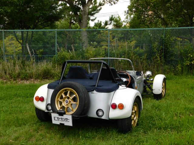 「ミツオカ」「ゼロワン」「オープンカー」「兵庫県」の中古車10