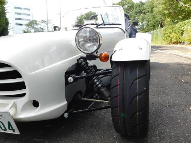 「ミツオカ」「ゼロワン」「オープンカー」「兵庫県」の中古車13