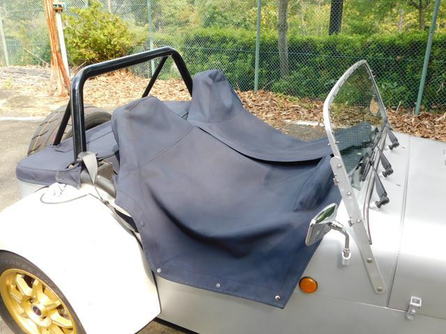 「ミツオカ」「ゼロワン」「オープンカー」「兵庫県」の中古車15