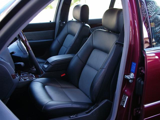 メルセデス・ベンツ M・ベンツ S600L 1オーナー 禁煙 車庫保管 正規D記録簿14枚