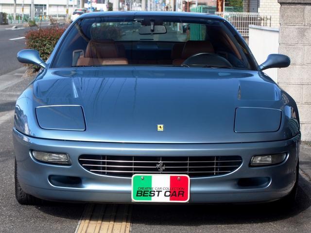 「フェラーリ」「456」「クーペ」「兵庫県」の中古車2