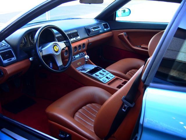 「フェラーリ」「456」「クーペ」「兵庫県」の中古車13