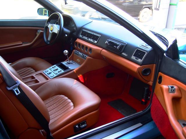 「フェラーリ」「456」「クーペ」「兵庫県」の中古車15