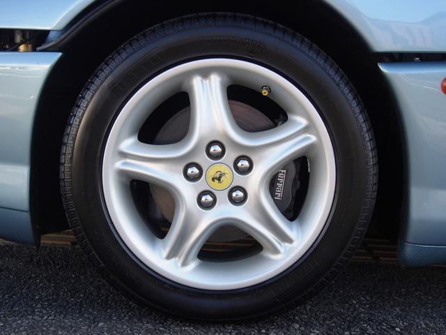 「フェラーリ」「456」「クーペ」「兵庫県」の中古車19