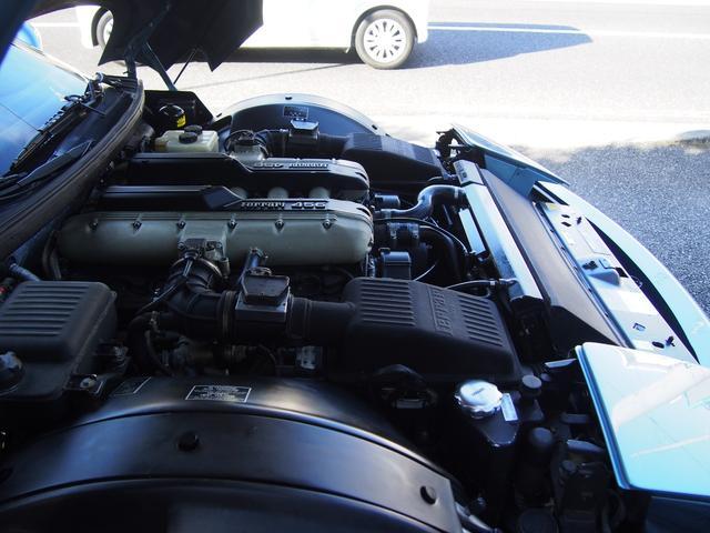 「フェラーリ」「456」「クーペ」「兵庫県」の中古車31