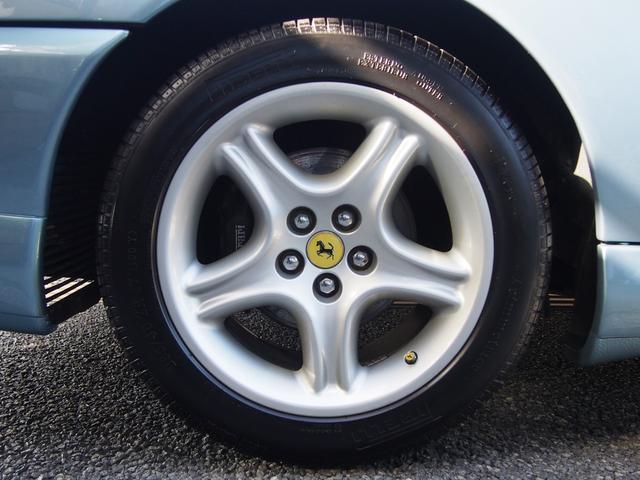 「フェラーリ」「456」「クーペ」「兵庫県」の中古車38