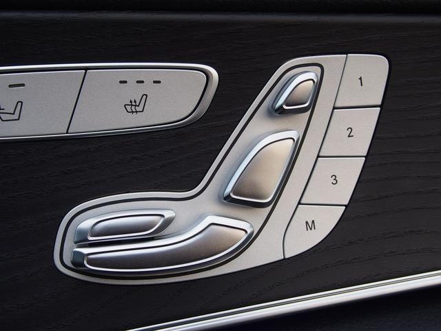 E220d AVスポーツ レザーP ワンオーナー新車保証継承(9枚目)