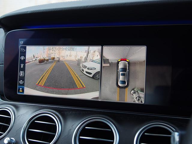 E220d AVスポーツ レザーP ワンオーナー新車保証継承(10枚目)