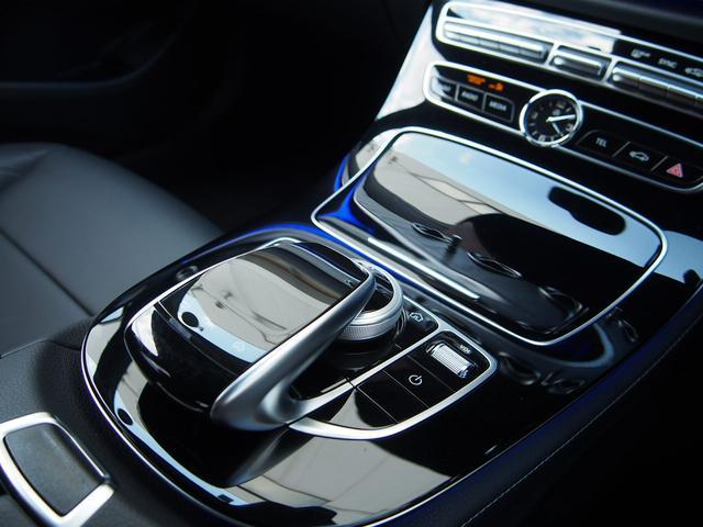 E220d AVスポーツ レザーP ワンオーナー新車保証継承(11枚目)