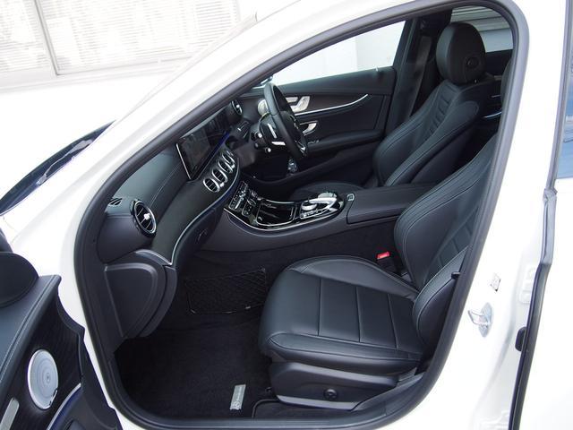 E220d AVスポーツ レザーP ワンオーナー新車保証継承(16枚目)