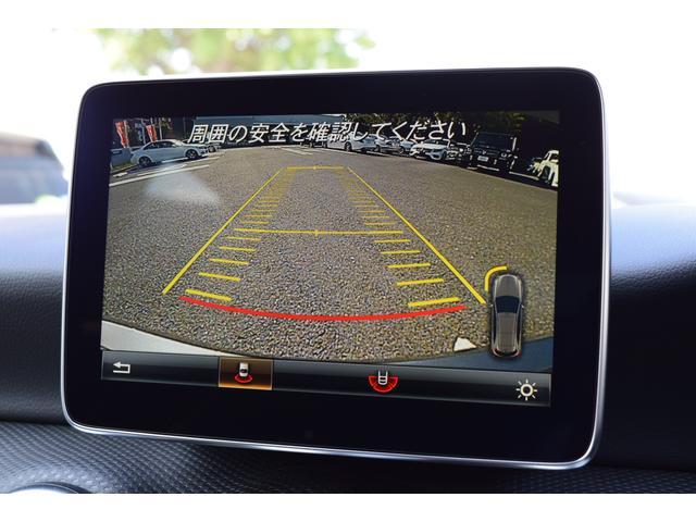メルセデス・ベンツ M・ベンツ A180 セーフティP ナビTV