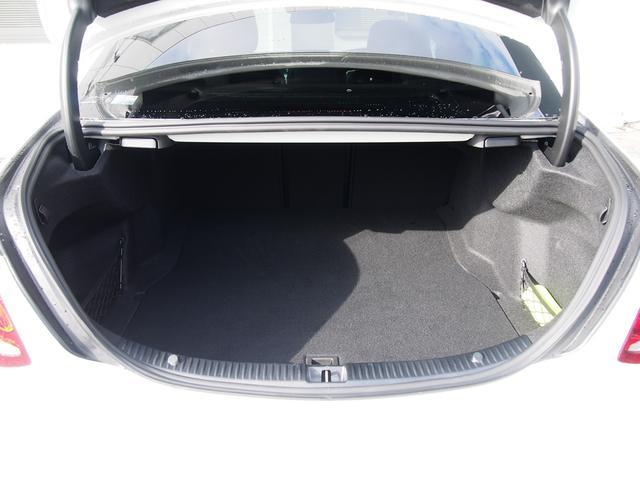 C220d AV AMGライン 認定中古車2年保証 車検付き(17枚目)