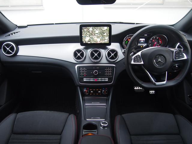 メルセデス・ベンツ M・ベンツ CLA180スポーツ ワンオーナー 新車保証継承
