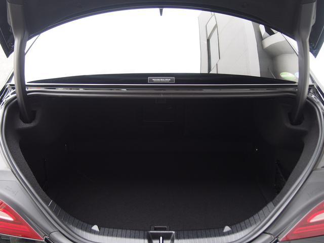 CLA180スポーツ ワンオーナー 新車保証継承(18枚目)