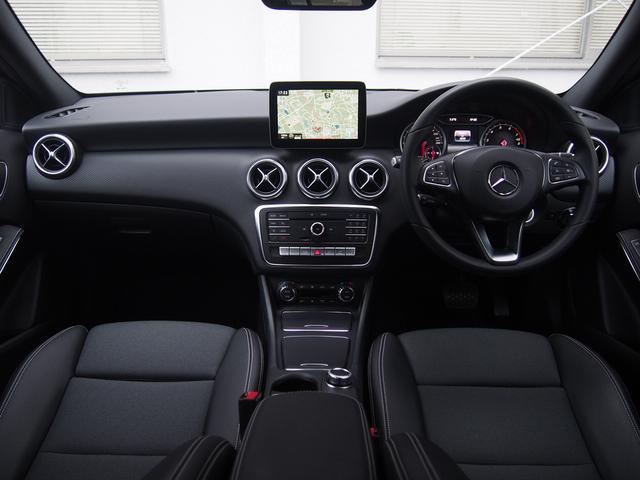 A180スタイル セーフティP エントリーP 新車保証継承(4枚目)