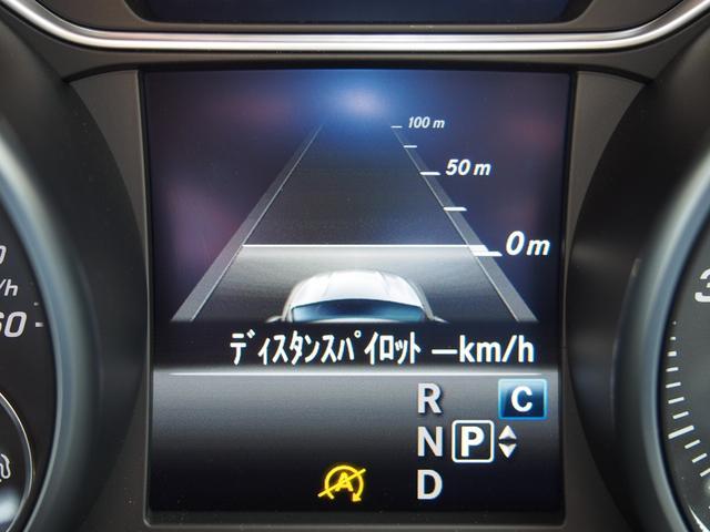 CLA180スポーツ レーダーセーフティP 新車保証継承(6枚目)