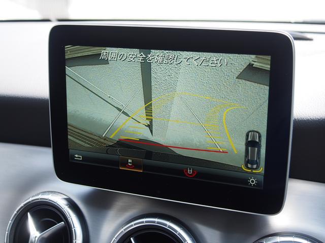 CLA180スポーツ レーダーセーフティP 新車保証継承(9枚目)