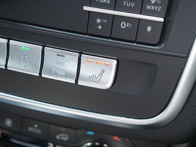 CLA180スポーツ レーダーセーフティP 新車保証継承(12枚目)