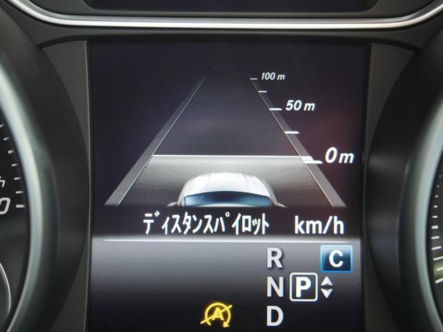 CLA180シューティングブレークAMGスタイル新車保証継承(5枚目)