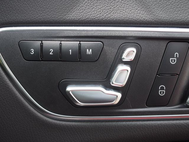 CLA180シューティングブレークAMGスタイル新車保証継承(9枚目)