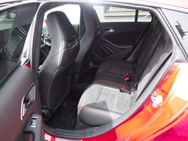 CLA180シューティングブレークAMGスタイル新車保証継承(17枚目)