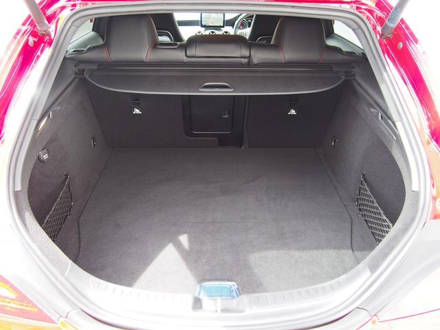 CLA180シューティングブレークAMGスタイル新車保証継承(18枚目)