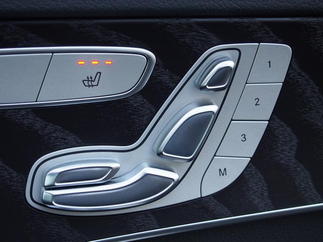 メルセデス・ベンツ M・ベンツ C220dローレウスEDセーフティPワンオーナー新車保証継承
