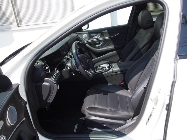 E43 4マチック 認定中古車2年保証 ワンオーナー(15枚目)
