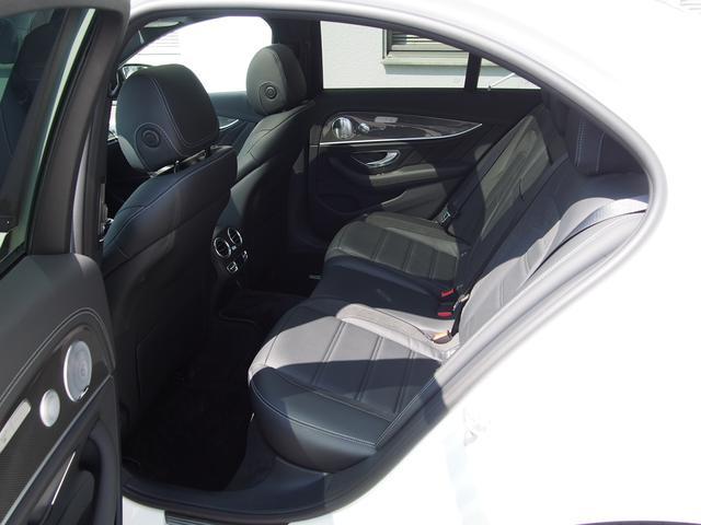 E43 4マチック 認定中古車2年保証 ワンオーナー(17枚目)