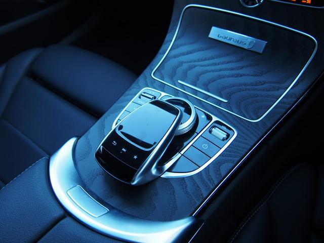 C220dローレウスエディション ワンオーナー 新車保証継承(6枚目)
